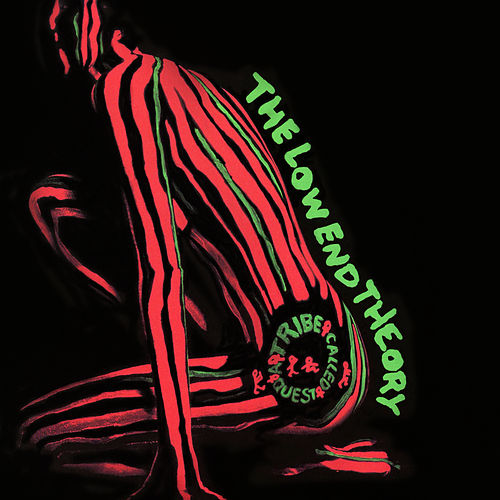 The Low End Theory von A Tribe Called Quest