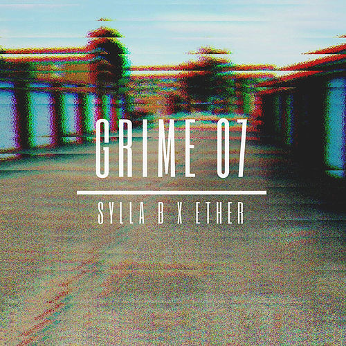 Grime 07 by Sylla B
