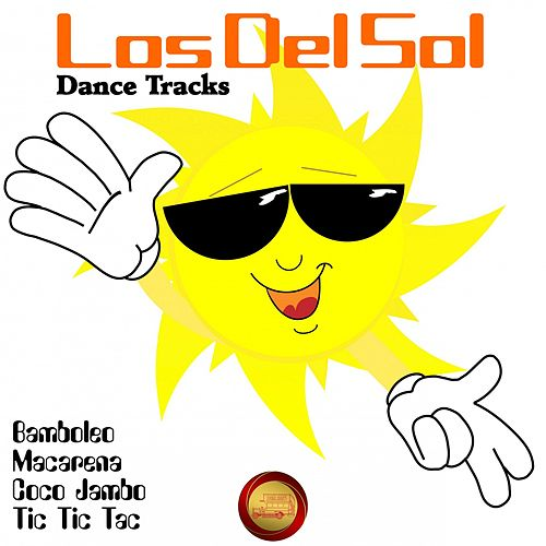 Dance Tracks by Los del Sol
