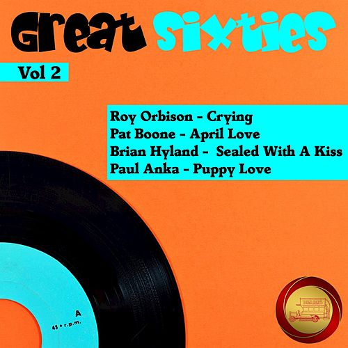 Great Sixties, Vol. 2 by Various Artists