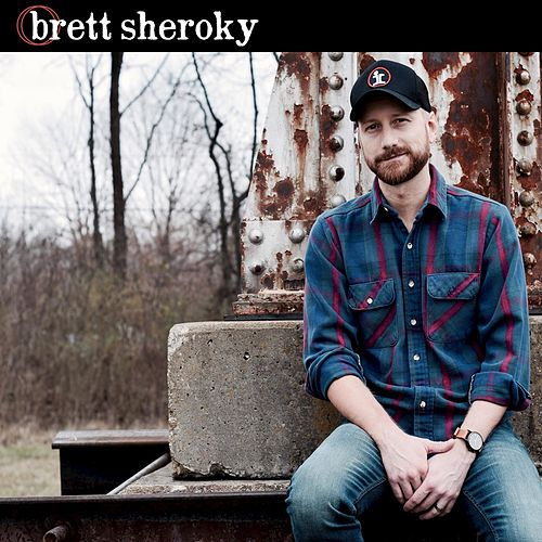Brett Sheroky by Brett Sheroky