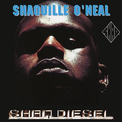 Shaq Diesel von Shaquille O'Neal