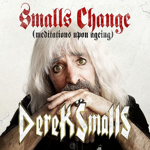MRI (feat. Dweezil Zappa) von Derek Smalls