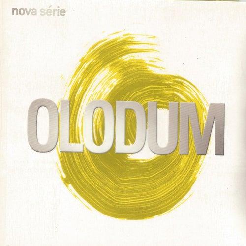 Nova série by Olodum