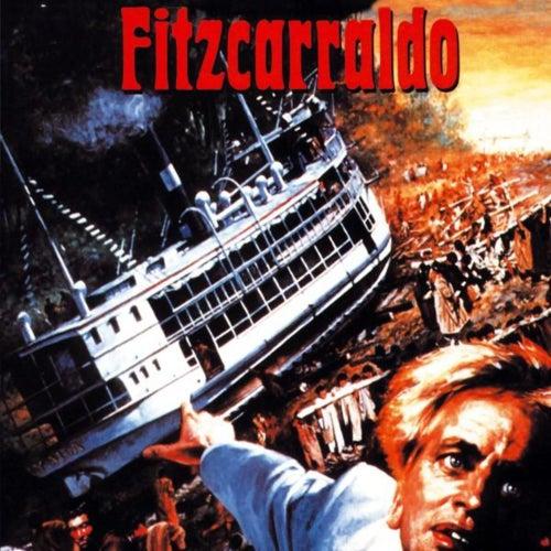 Fitzcarraldo (Original Motion Picture Soundtrack) by Popol Vuh