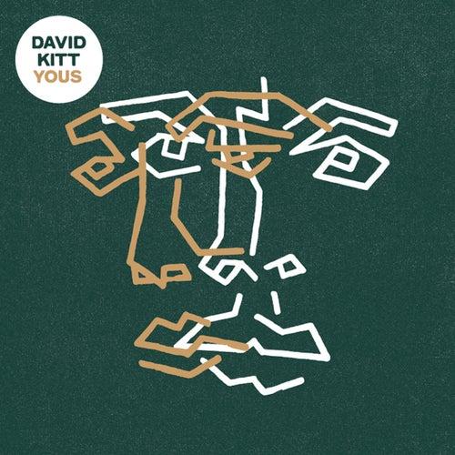 Yous de David Kitt