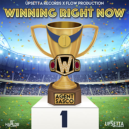 Winning Right Now by Agent Sasco aka Assassin