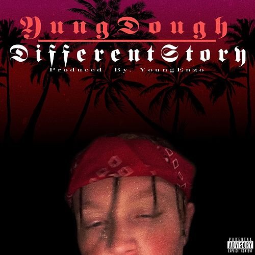 Different Story de Yung Dough