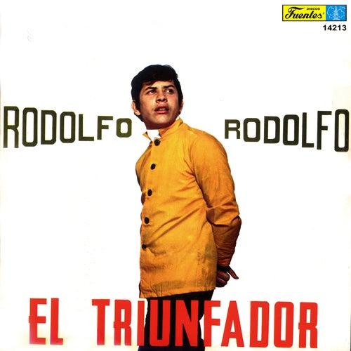 El Triunfador de Rodolfo Aicardi