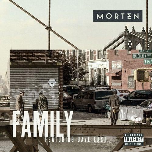 Family (feat. Dave East) de Morten