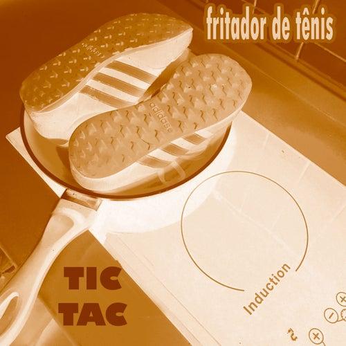 Tic Tac de Fritador de Tênis