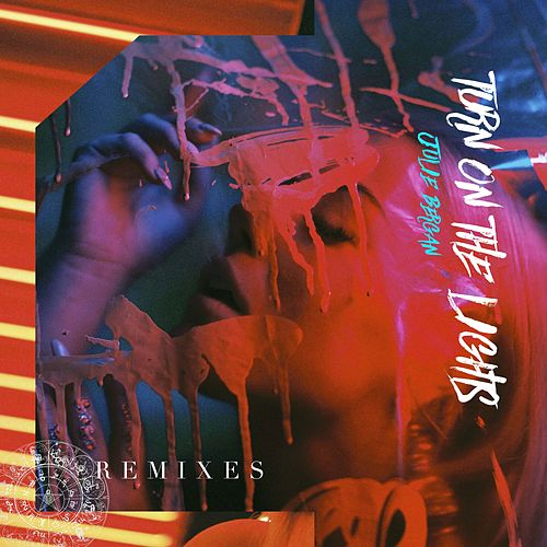 Turn on the Lights (Remixes) von Julie Bergan