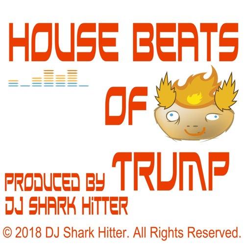House Beats Of Trump by DJ Shark Hitter