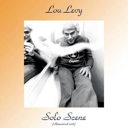 Solo Scene (Remastered 2018) de Lou Levy
