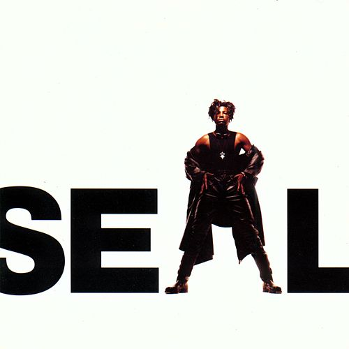 Seal (1991) by Seal
