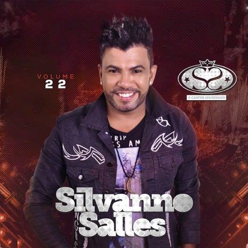 Silvanno Salles, Vol. 22 de Silvanno Salles