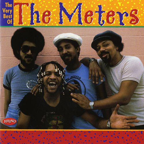 The Very Best Of The Meters de The Meters
