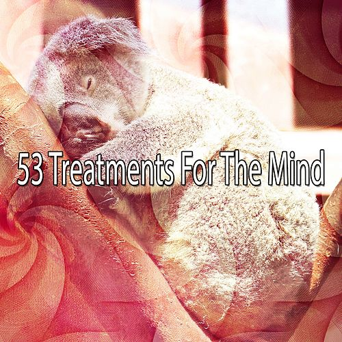 53 Treatments For The Mind von Best Relaxing SPA Music