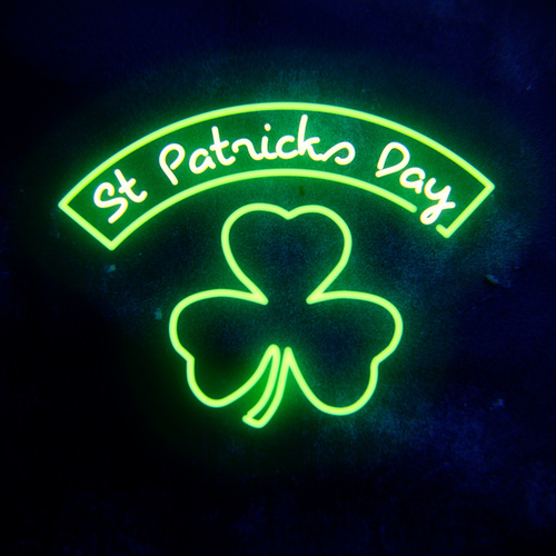 St. Patrick's Day von Various Artists