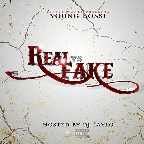Real vs Fake by Youngbossi