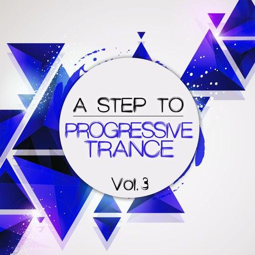 A Step to Progressive Trance, Vol. 3 de Various Artists
