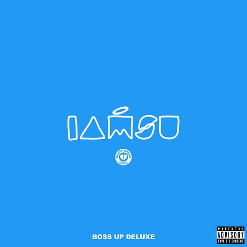 Boss up (Deluxe) de Iamsu!