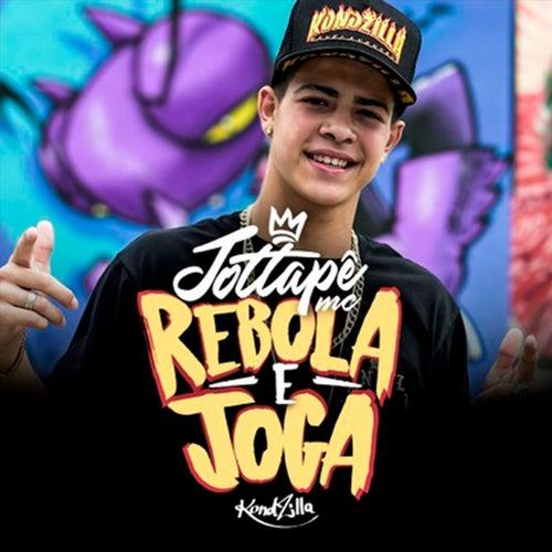 Rebola e Joga de MC JottaPê