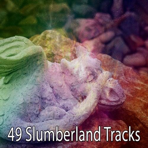 49 Slumberland Tracks von Rockabye Lullaby