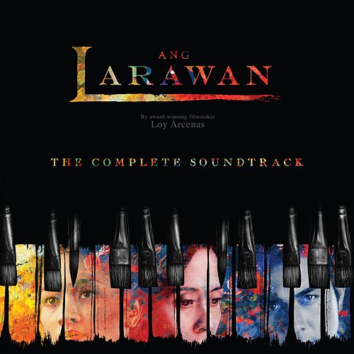 Ang Larawan (The Complete Soundtrack) de Original Cast Recording