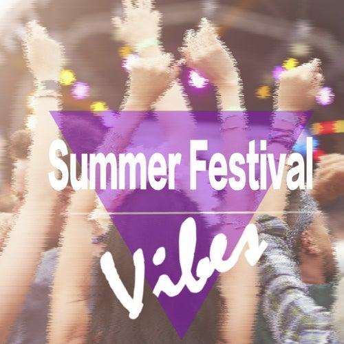 Summer Festival Vibes von Various Artists