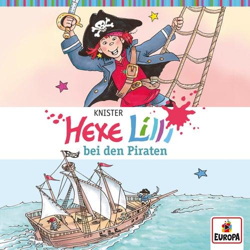 004/bei den Piraten von Hexe Lilli