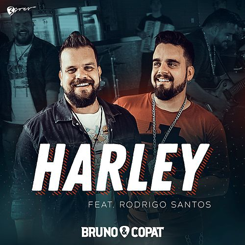 Harley by Bruno e Copat