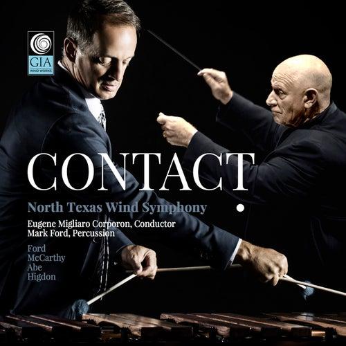 Contact! von Mark Ford