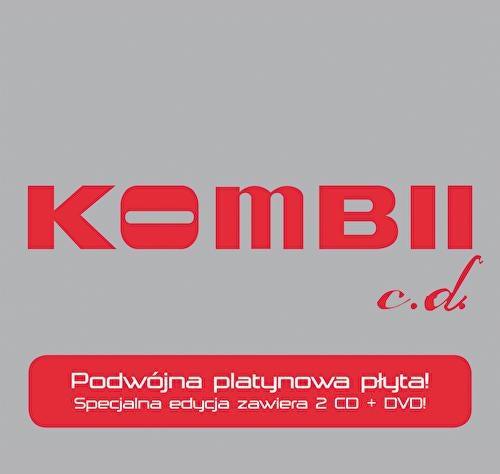 C.D. by Kombi