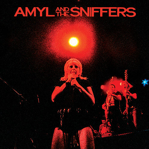 Big Attraction & Giddy Up by Amyl and The Sniffers