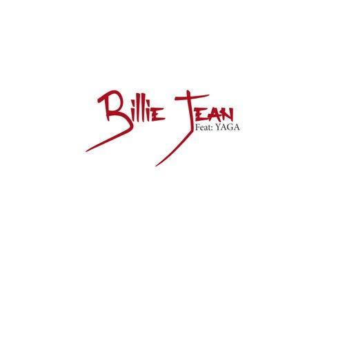 Billie Jean by J. loatman