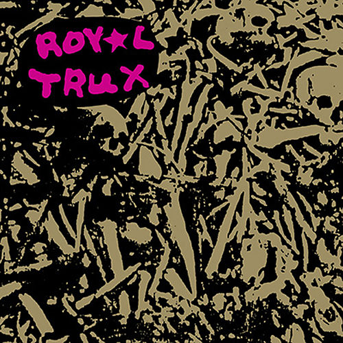 Untitled de Royal Trux