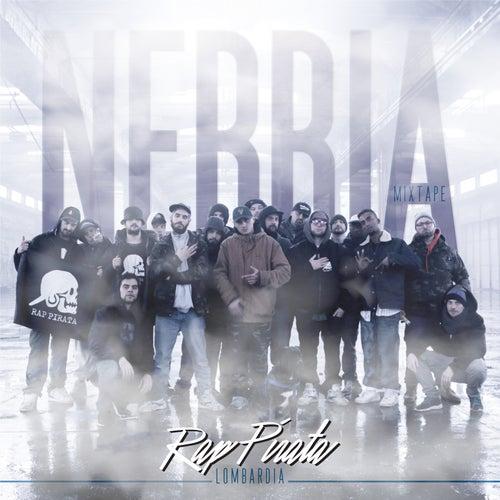 Nebbia: Rap Pirata, Lombardia by Various Artists