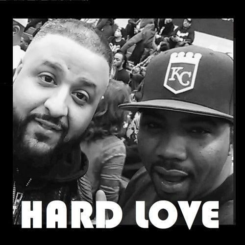 Hard Love (feat. Kacey Chrysler) by DJ Khaled