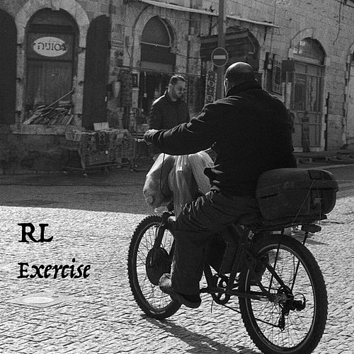 Exercise by RL