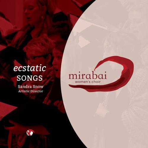 Ecstatic Songs by Mirabai
