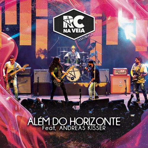 Além Do Horizonte (Ao Vivo) de RC na Veia