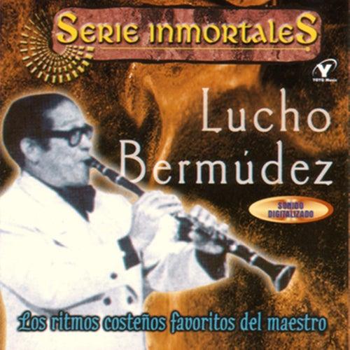 Serie Inmortales: Los Ritmos Costeños Favoritos del Maestro de Lucho Bermúdez