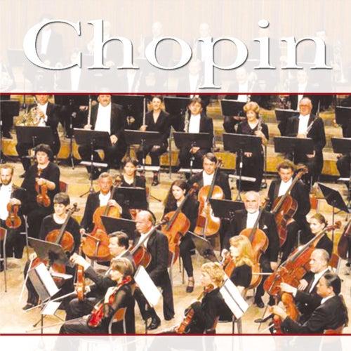 Clasicos de Oro-Chopin di Sound Unlimited electronic Orchestra