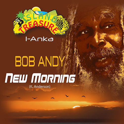 New Morning by Bob Andy