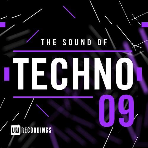 The Sound Of Techno, Vol. 09 - EP de Various Artists