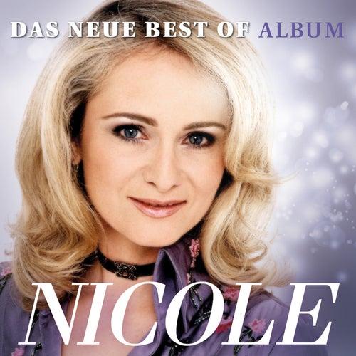 Das Neue Best of Album von Nicole