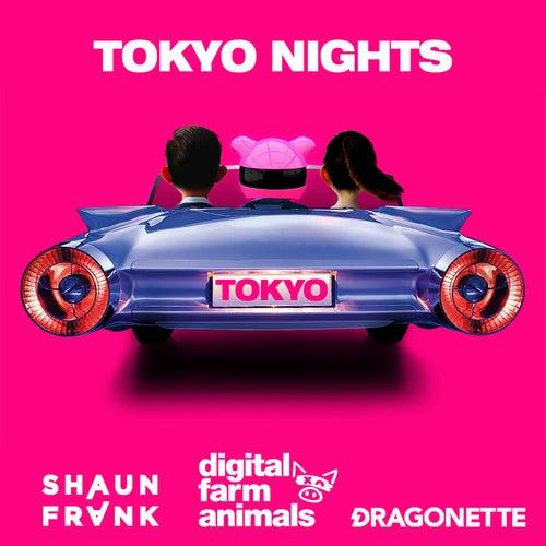 Tokyo Nights by Dragonette
