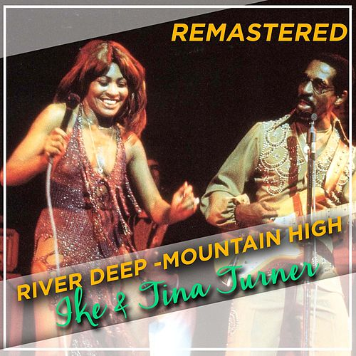 River Deep, Mountain High de Ike and Tina Turner