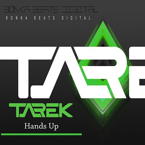 Hands Up von Tarek